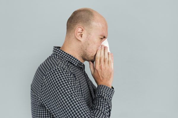 when do Seasonal Allergies start
